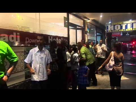 A Promotional video for Nadi Downtown Hotel