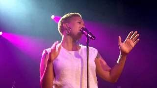Chrisette Michele - Total Praise LIVE 1/12/13