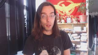 The Occult: Video 142: Imagination Bleeds Into the Real World