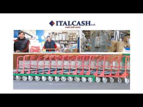 Italcash - Cash and Carry