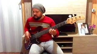 """Baixar Melim """"Ouvi Dizer"""" Bass cover!!!"""