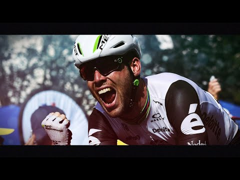Best of Mark Cavendish 2016