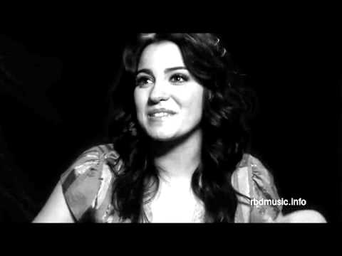 Maite Perroni: InStyle Interview