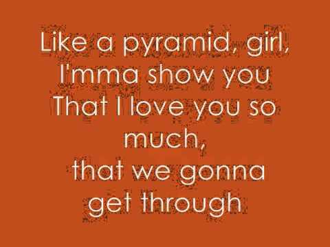 Charice - pyramid ft. Iyaz HQ