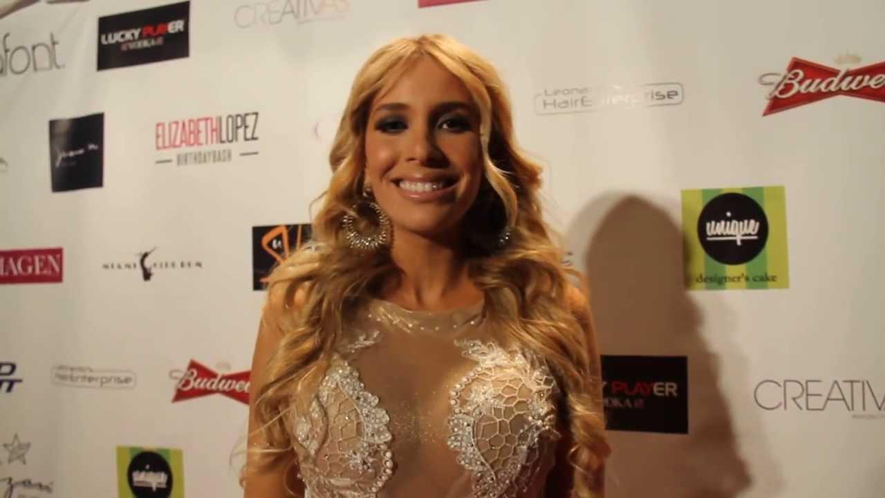 Elizabeth Lopez Nuestra Belleza Latina Wwwmiifotoscom