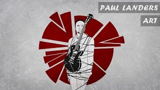 Paul Landers - Speed Art ( Rammstein )