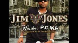 Jim Jones - weatherman (ft. lil wayne stack bundles)