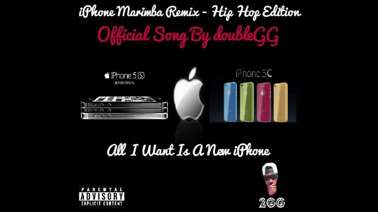 iphone marimba remix doublegg iphone marimba ringtone remix official song 12022