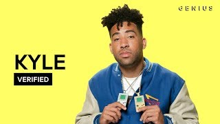 "KYLE ""Hey Julie!"" Official Lyrics & Meaning 