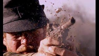 Mud Test: WW1 & WW2 P08 Luger