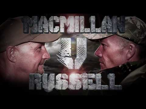 CARP WARS 2 - Episode 4 -  Russell vs Macmillan TRAILER