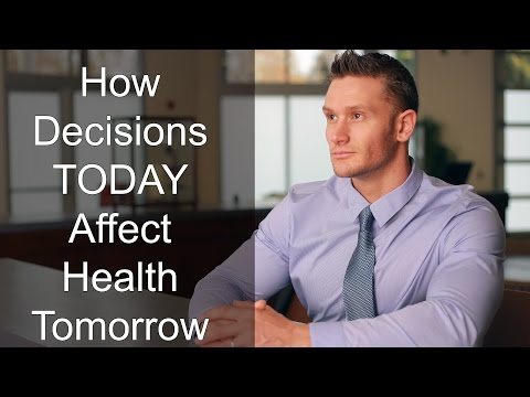 How Decisions Affect Our Lives