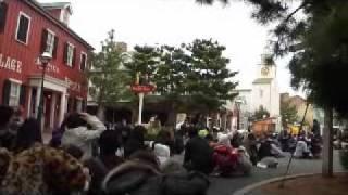 ディズニーシー地震の様子 thumbnail