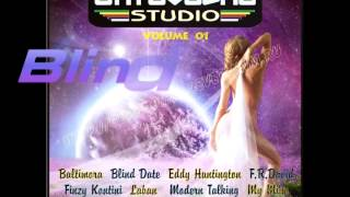 Blind Date   Your Heart Keeps Burning Ultrasound Re Extended Club Mix
