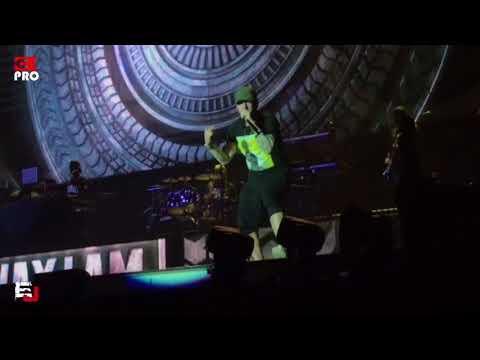 Eminem  The Way I Am Glasgow, 24082017 ePro Exclusive