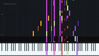 Score removed from musescore - to download see https://mega.nz/#F!R...
