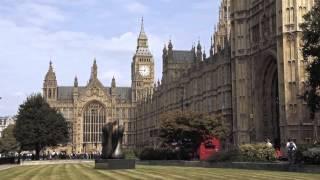 Palacio de Westminster - London - UNESCO Patrimonio de la Humanidad