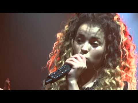Ella Eyre Alone Too O2 Academy Bournemouth 15th Oct 2014