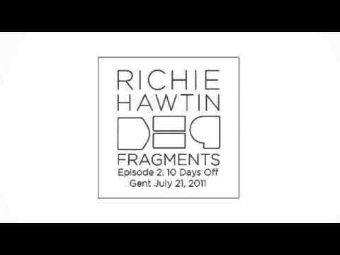 Richie Hawtin - DE9