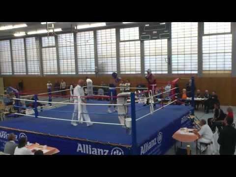 Alexander Peil: Westdeutsche-Meisterschaft