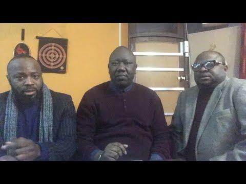 Pasteur Ekofo Abeti Kabila :Appel à la...
