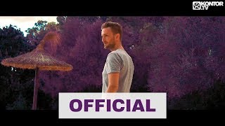 Jerome & Eric Chase feat. Michelle Hord - Crush (Official Video HD)