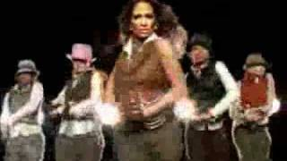 Jennifer Lopez - Get Right  (Black Machine Mix)