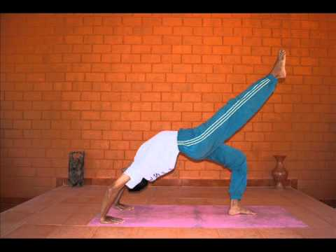 Yoga Tutor by Dr Shashi