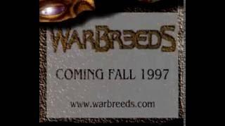 Warbreeds [Trailer/1997]