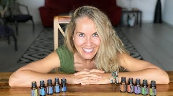 Top 10 Essential Oils + How To Use Them