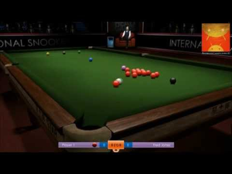 IS Snooker Challenges Android Game GamePlay (HD) [Game For Kids]