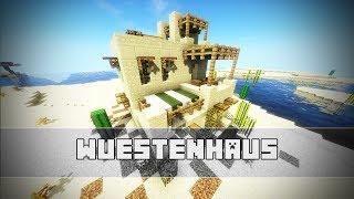 Minecraft Haus Bauen Deutsch Tutorial MIT DOWNLOAD Minecraft - Minecraft gutes haus bauen anleitung