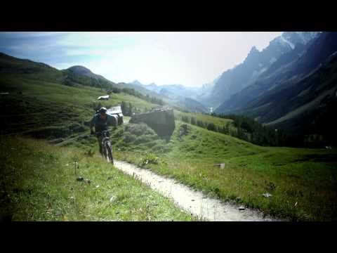 Matt Hunter Tours Mont Blanc