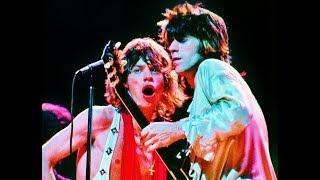 ROLLING STONES: Starfucker (Live 1973 - Newcastle)