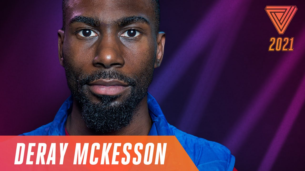 DeRay Mckesson on digital activism and Black Lives Matter