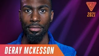 DeRay Mckesson on digital activism and Black Lives Matter