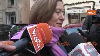 Elena Fattori attacca i vertici M5S: