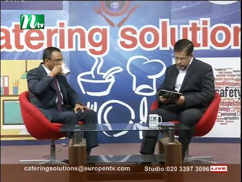 Catering Solutions(EP-01) S3 090118