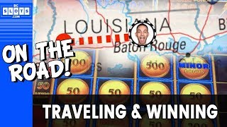 Baixar ✈️ Brian GAMBLES on WRONG CITY in Louisiana! ⭐ WINNING on Triple ⭐ Double ⭐ Stars 🤩 ✦ BCSlots