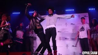 LES TWINS | Larry