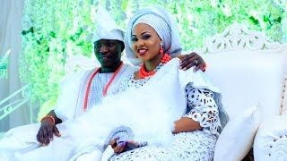 Ope & Tayo Wedding