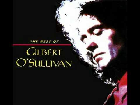 Gilbert O'Sullivan : Clair