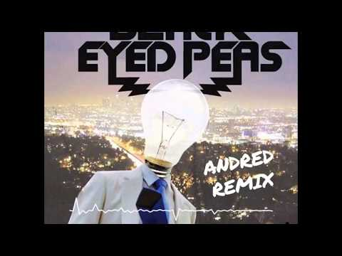 Black Eyed Peas - I Gotta Feeling (Andred Remix)