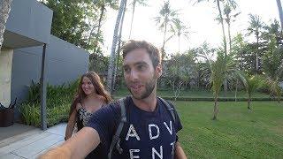 видео Туры в Семиньяк (Индонезия) с вылетом из Москвы недорого