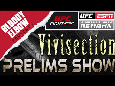 The MMA Vivisection - UFC Newark PRELIMS SHOW: Covington Vs. Lawler Picks, Odds, & Analysis