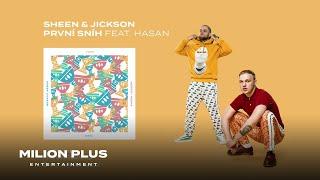 SHEEN & JICKSON - První Sníh x HASAN [prod. Leryk & Daysix]
