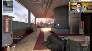 3# Fante On Live! Black Ops 2 ITA PC Gameplay Fante Show!!!