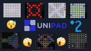 Download lagu How Many Unipad Mod Download Part 2 MP3