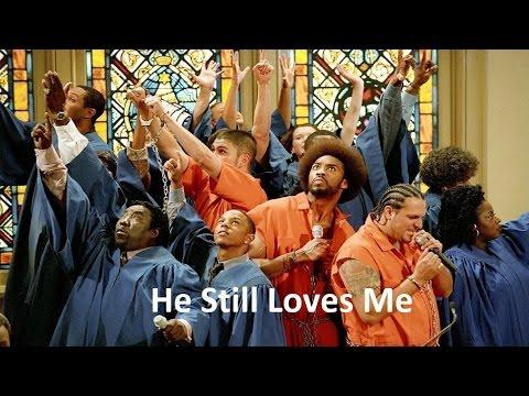 Super Coral do filme Resistindo às Tentações - He Still Loves Me