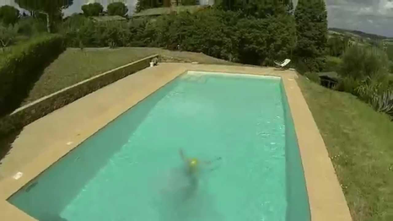 Oxi blu lapi chimici efficacia sorprendente contro l 39 acqua verde youtube - Acqua orecchie piscina ...